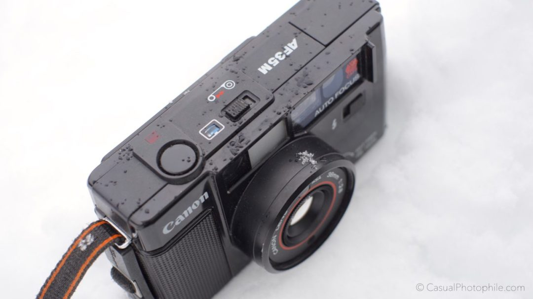 Canon AF35M Review 7