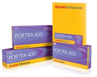 Kodak Portra 400 Film Review 1