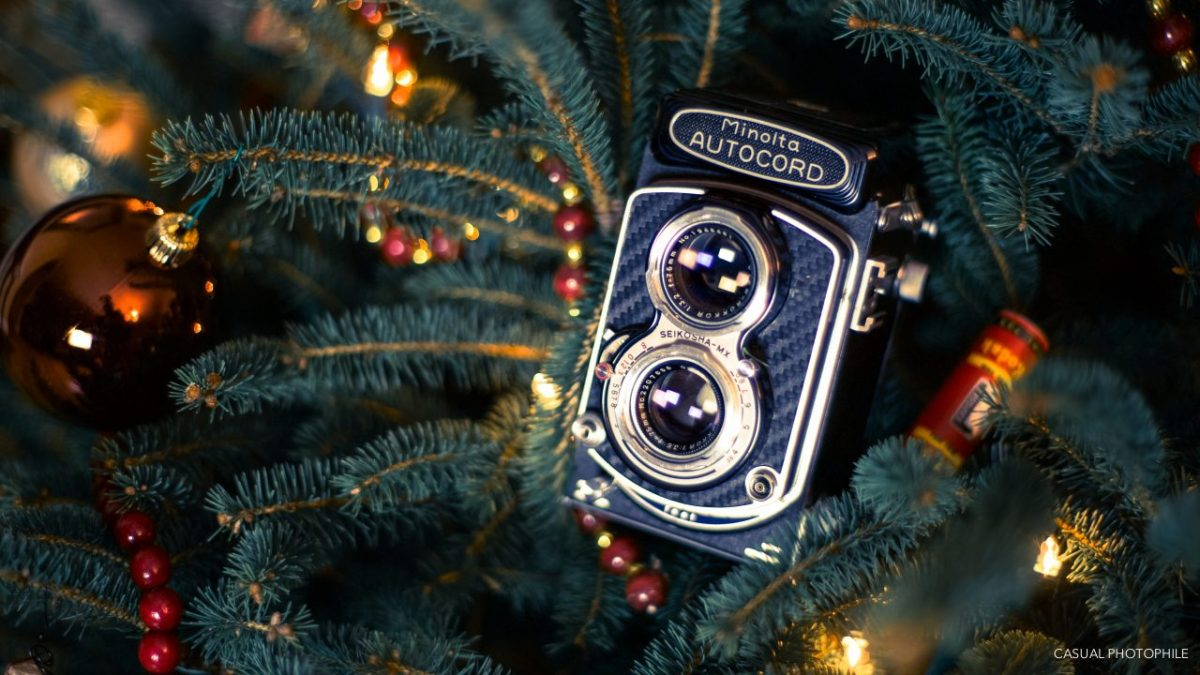 10 Holiday Gifts for Photo Geeks + Another Giveaway