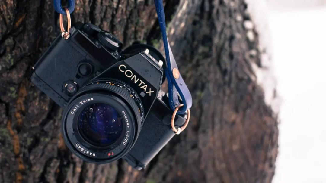 Contax 139 Quartz Review (9 of 11)