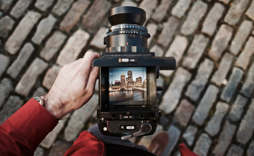 5 Best Medium Format Cameras for Beginners – Casual Photophile