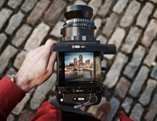 5 best medium format film cameras