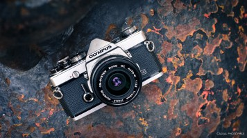 Olympus OM-1 Review (1 of 12)