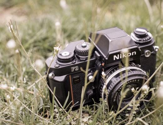 Nikon F3 Camera Review (2 of 11)