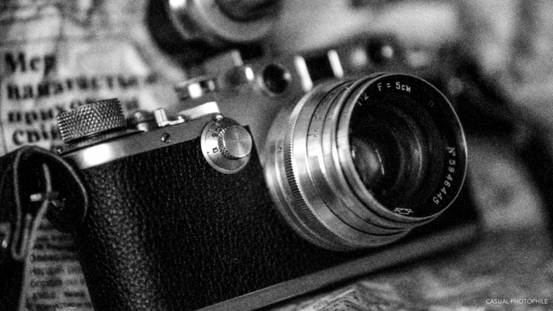 Leica IIIc Review (1 of 12)