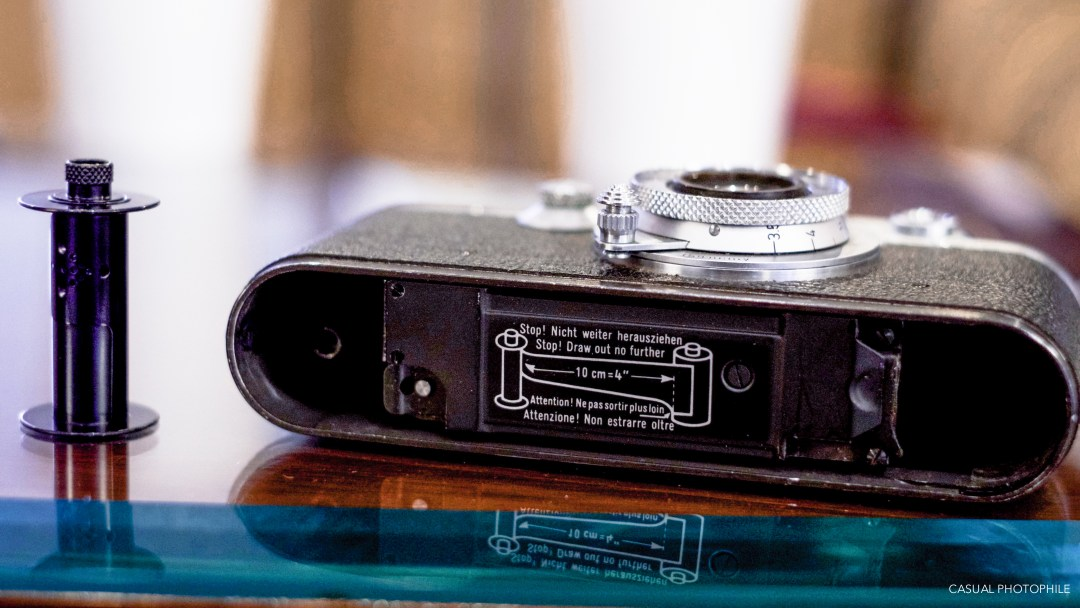 Leica IIIc Review (10 of 12)