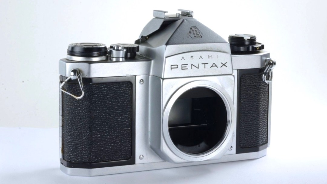 WSW 003 pentax