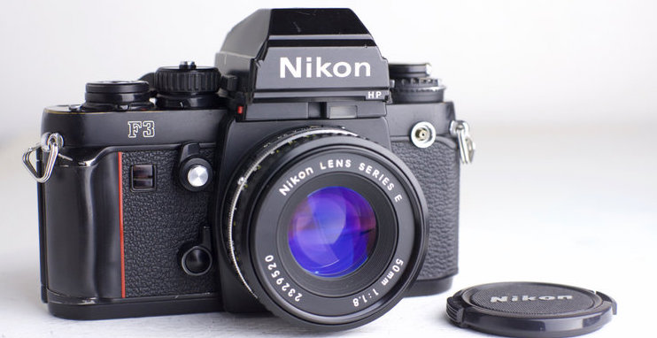 nikon-f3-with-lens-holiday