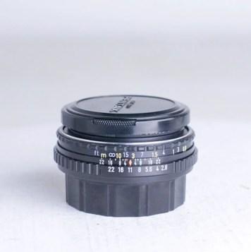 pentax-M SMC 40mm F-2.8 Pancake Lens Review (25 of 25)