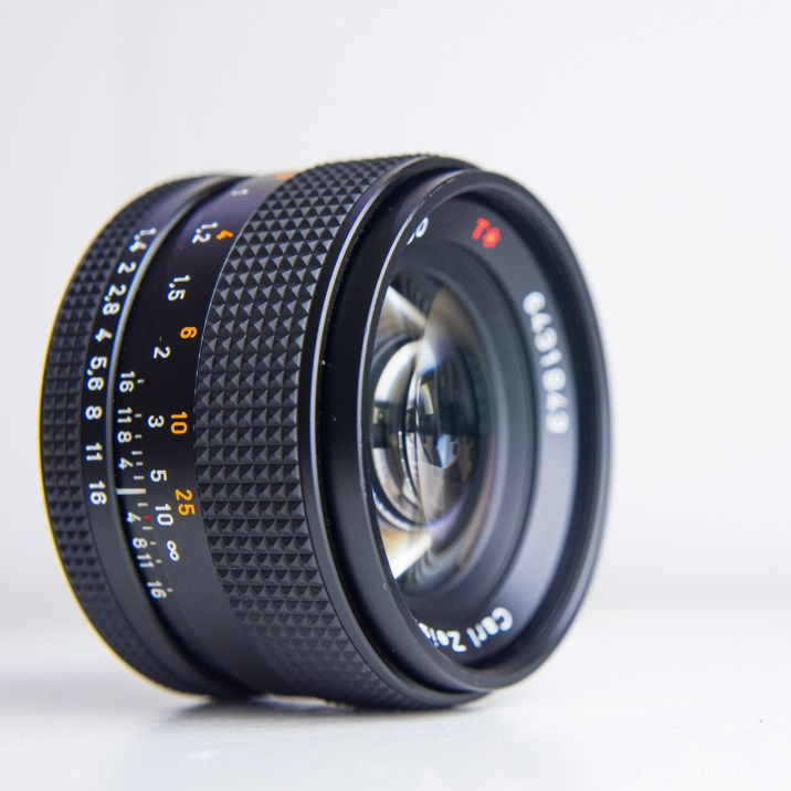 Zeiss Planar 50mm 1.4 bproduct photos-5