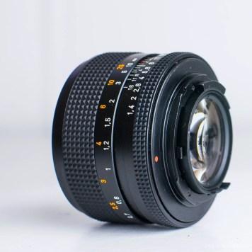 Zeiss Planar 50mm 1.4 bproduct photos-6