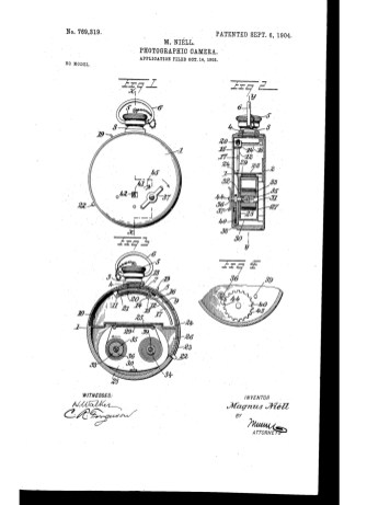 magnus neill patent page 1