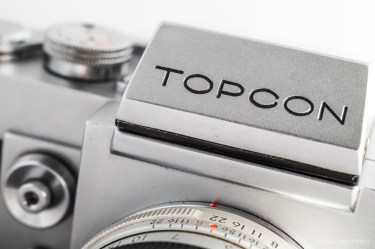 topcon RE super Review-3