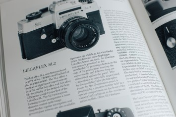Jim Lager Leica Illustrated History Book-9
