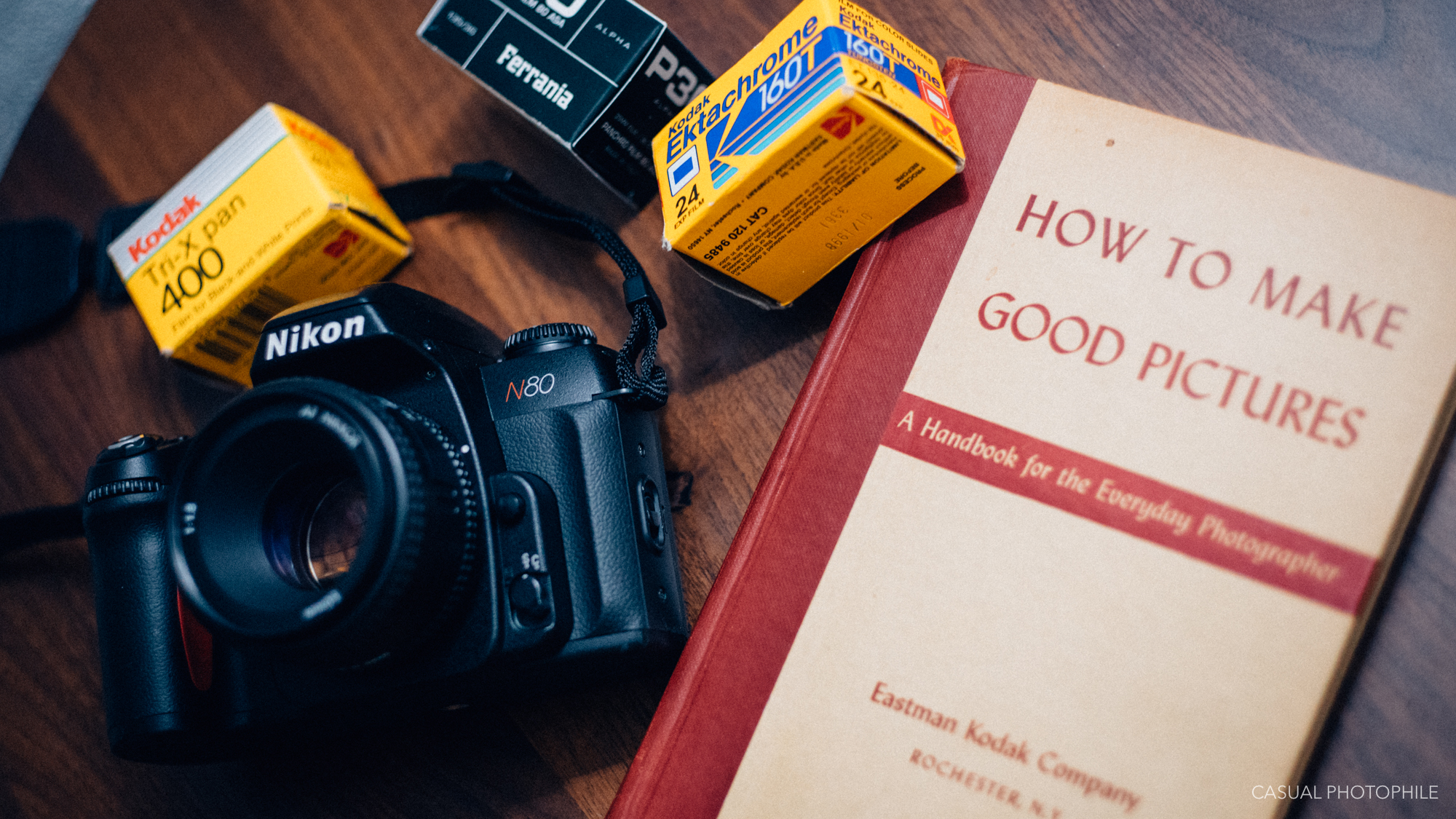 how to take good pictures with camera