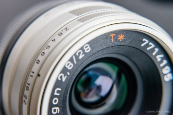 contax g 28mm lens review product photos-5