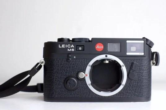 Leica M6 TTL