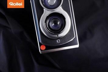 rolleiflex instant camera instax-2