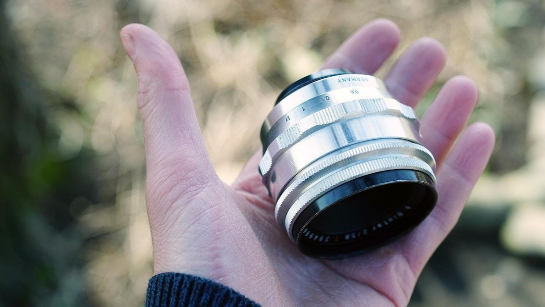Carl Zeiss Jena Biotar 58mm f/2 - Lens Review - Casual
