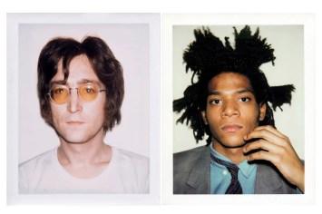 Lennon+Basquiat