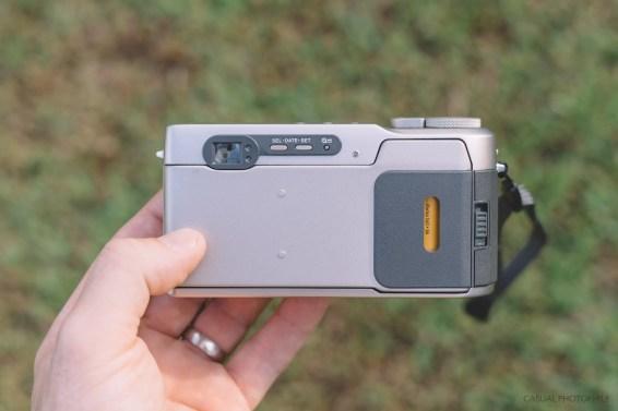 Fujifilm Klasse Review (5 of 18)
