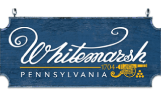 whitemarsh township logo