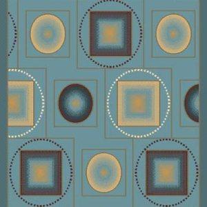 GL-25 -PW GALLERY Aqua blue