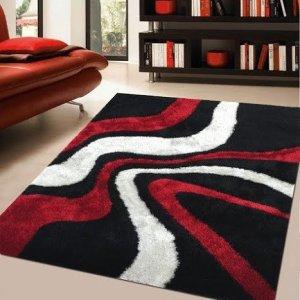 Lola 002-RF Black red