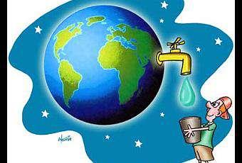 Resultado de imagen de día mundial agua