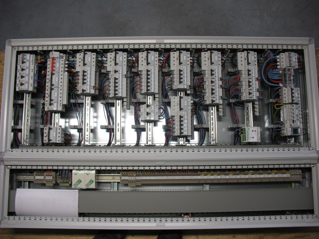 CATAEL Tableautier Cablage De Tableaux Electrique