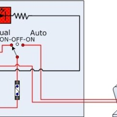 Bilge Pump Float Switch Wiring Diagram Audi A6 C5 - Anything And Everything Catalina 22