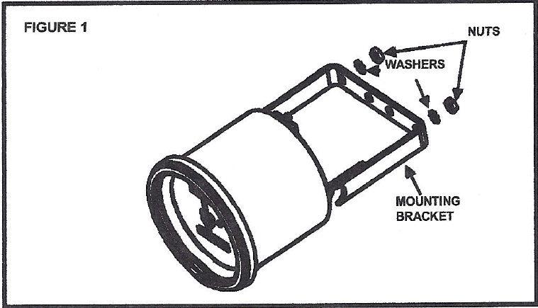 Tachometer Spec and Installation