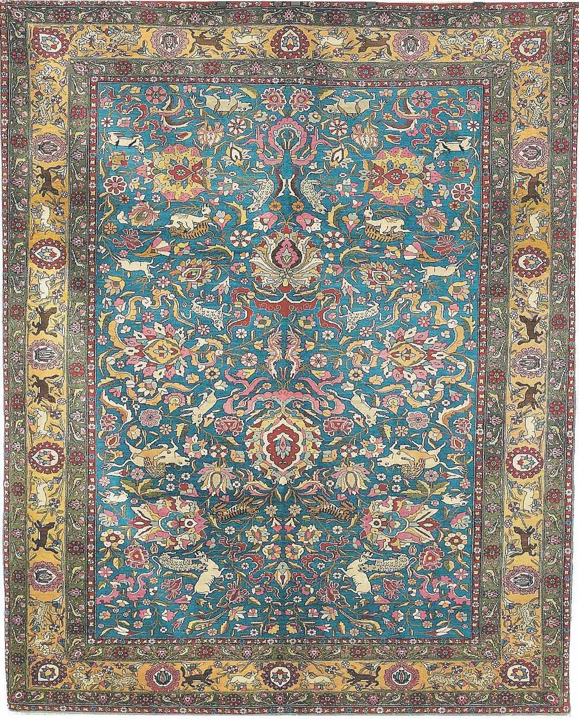 Persian Rugs price Guide