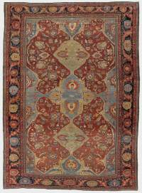 10 Most Expensive Oriental Rugs in the World - Catalina Rug
