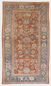 10 Most Expensive Oriental Rugs in the World