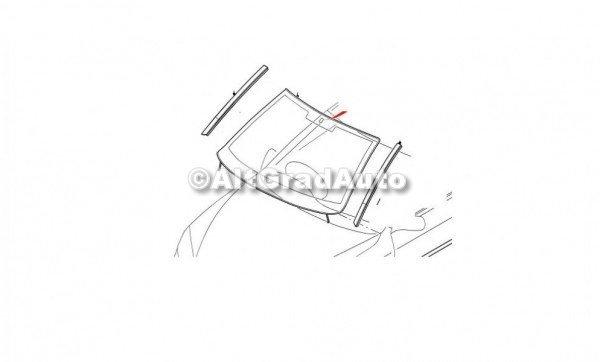 Cheder parbriz stanga, prin clipsare Ford Mondeo Mk3