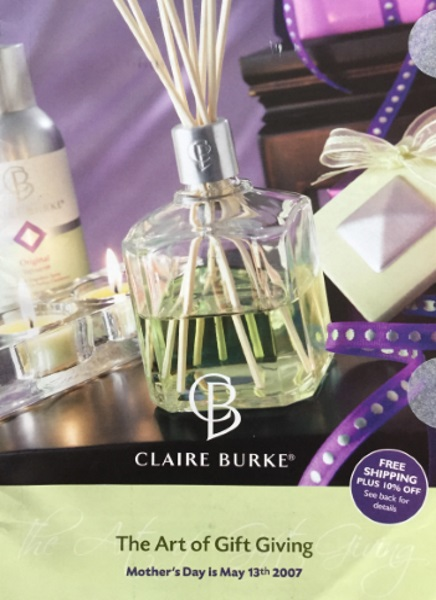 Our Catalog Data Analytics Client: Claire Burke
