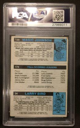 1980 81 Topps 6 34174139 Larry Bird Rookiejulius
