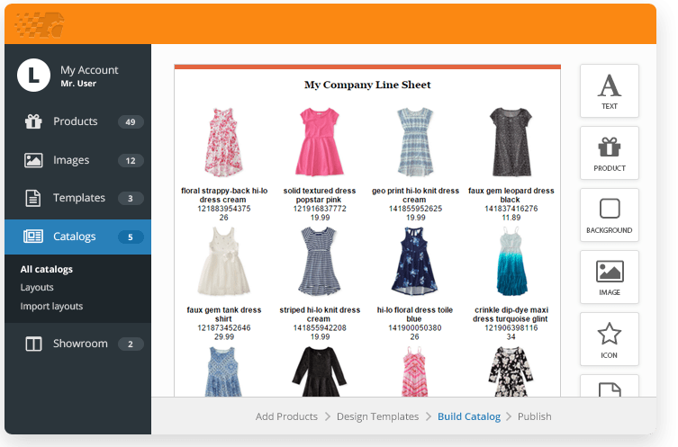 Make Online Product Catalogs For WooCommerce Store