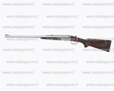 Fucile express S.I.A.C.E. modello Big Hunter (18070)