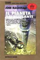 Il pianeta dei Vigilanti