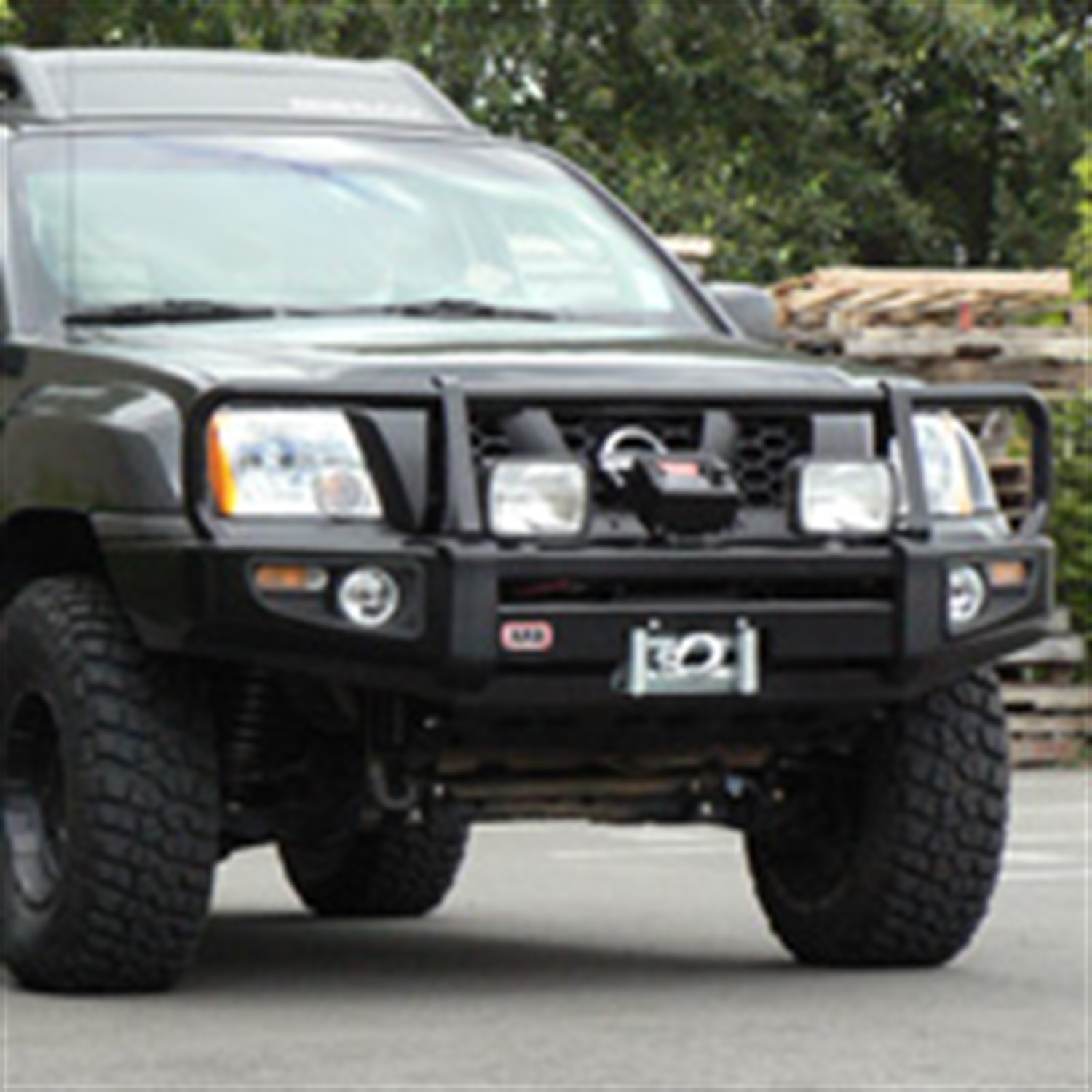 hight resolution of details about arb 4x4 accessories 3500590 fog light kit fits f 250 super duty f 350 super duty