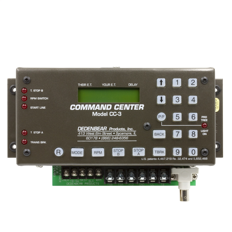 hight resolution of sentinel autometer cc3 command center super delay box