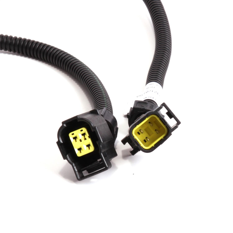Wire O2 Sensor Wiring