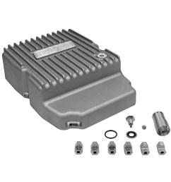 b m 10300 transmission oil pan [ 1500 x 1500 Pixel ]
