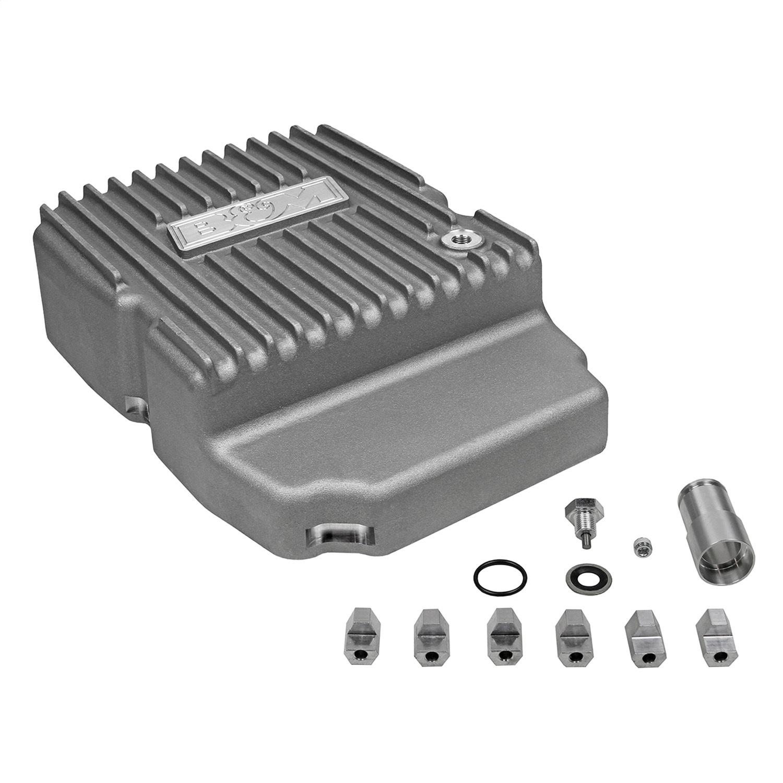 hight resolution of b m 10300 transmission oil pan
