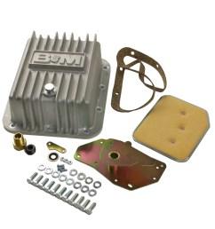b m 50281 transmission oil pan [ 1500 x 1500 Pixel ]