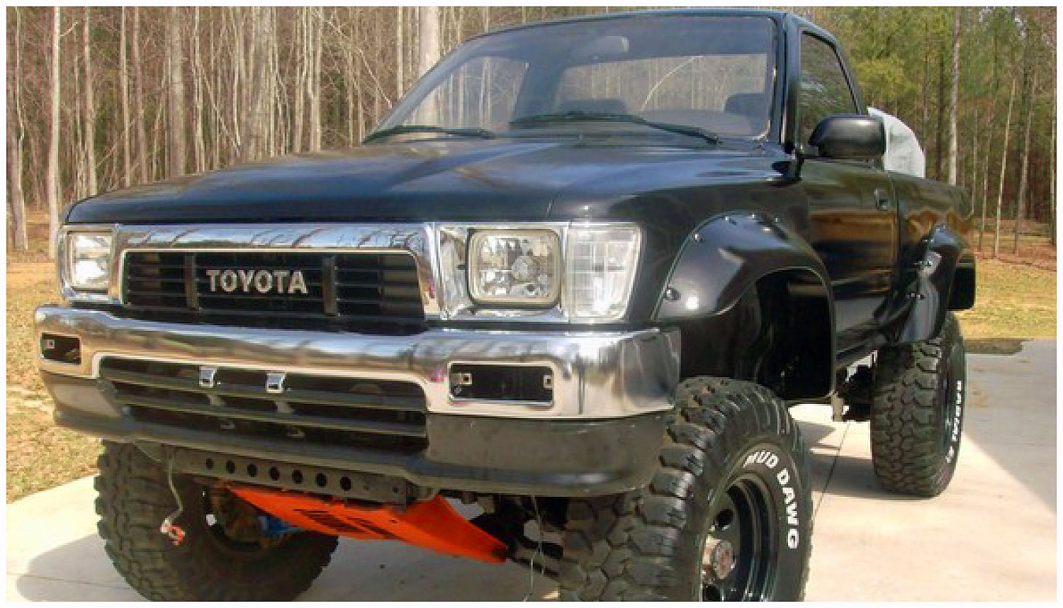 hight resolution of sentinel bushwacker 31019 11 cut out fender flares fits 89 95 pickup