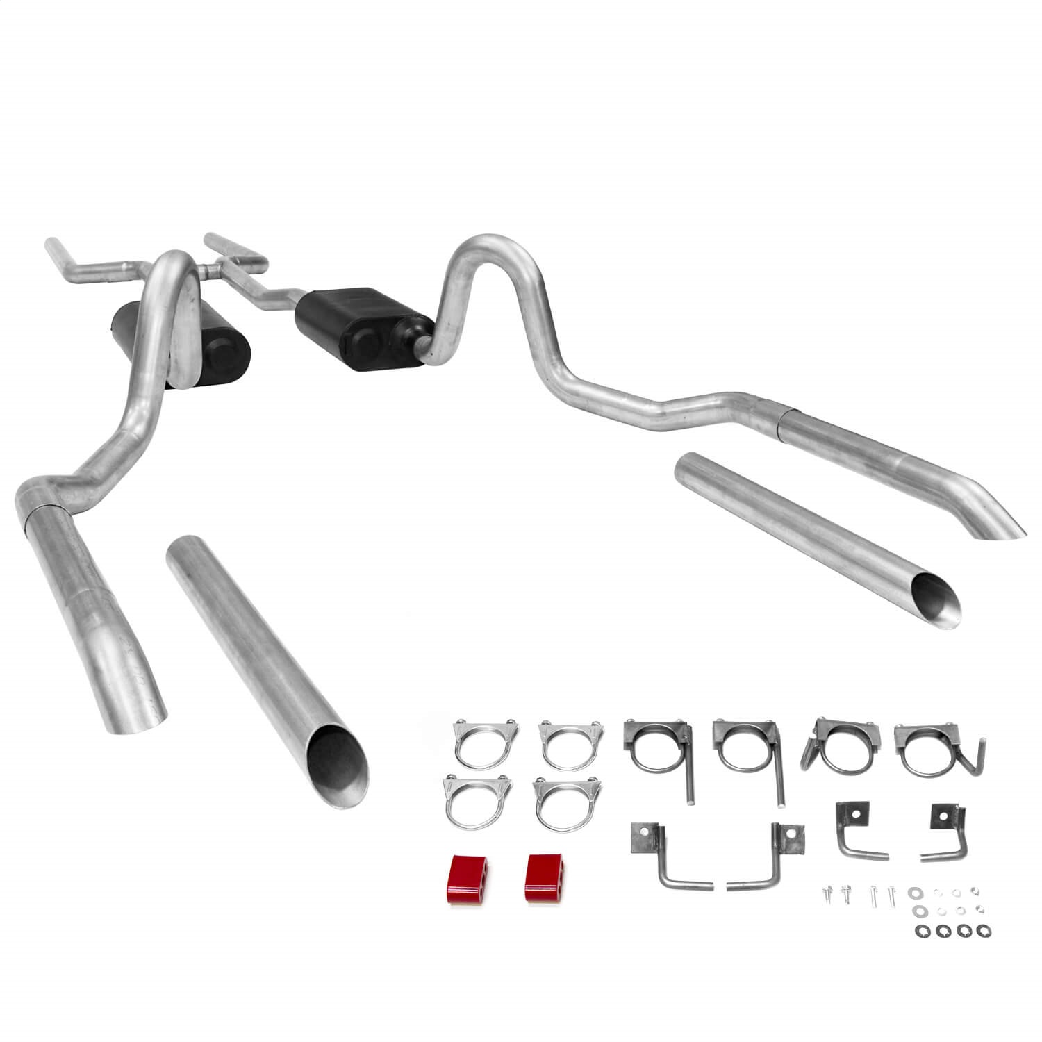 Flowmaster American Thunder Header Back Exhaust