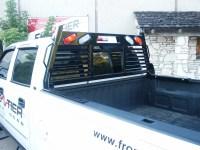 Frontier Truck Gear 110